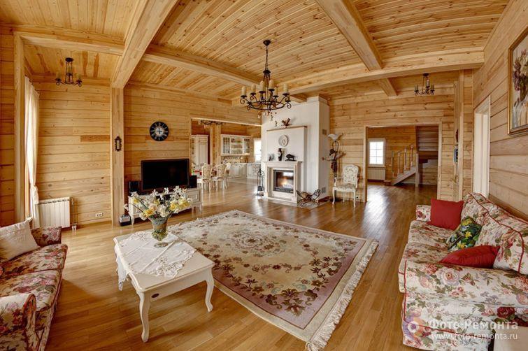 Воплощать ли мечту о деревянном доме в реальность