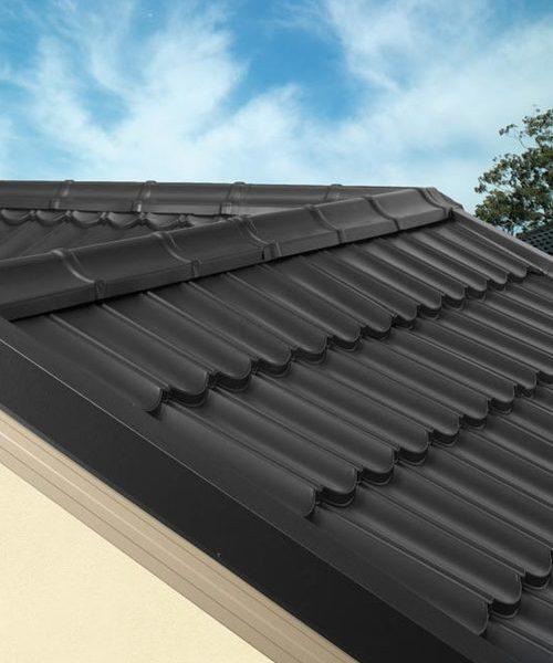 Как рассчитать количество металлочерепицы на крышу