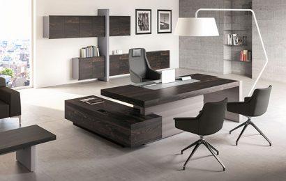 Какой должна быть мебель для руководителя