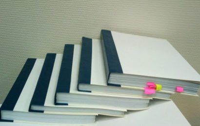 Переплет документации: преимущества