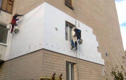 Утепление фасадов – только грамотный подход
