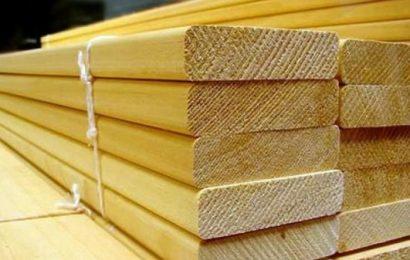 Древесина и древесные отходы. Материалы