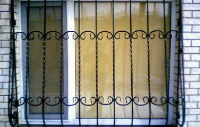 Сколько стоит решетка на окно зависит от размеров | Что мы знаем про окна и что хотим о них узнать
