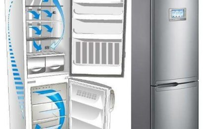 Какой холодильник лучше: с фреоном или изобутаном?