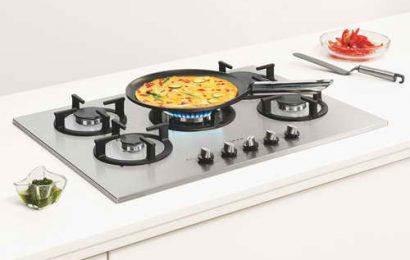 Выбор плиты: стеклокерамика, электрическая или индукционная