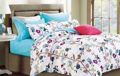 Шесть советов для тех, кто собирается купить постельное белье