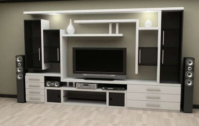 Преимущество мебели на заказ
