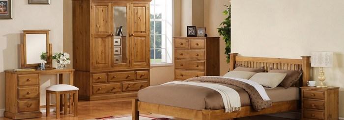 Мебель из массива и ее основные плюсы