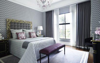 Как с помощью штор оформить комнату в доме?