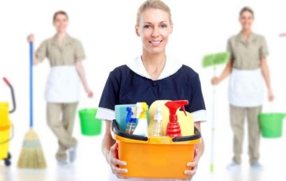 Клининг. Как сохранить чистый дом, не теряя рассудка?