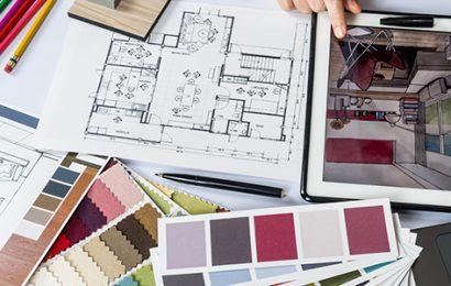 Разработка дизайна жилища: творческий подход или удел профессионалов?