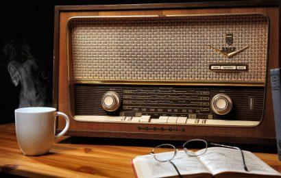 Радио – все, что вы хотели узнать, но боялись спросить