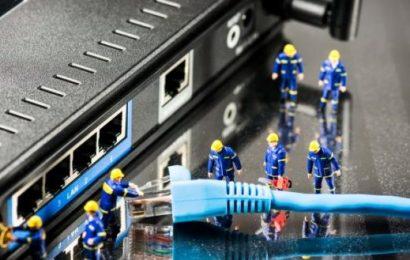 Преимущества беспроводного Интернета