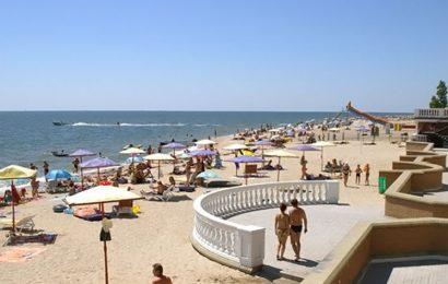 Особенности отдыха в Бердянске: жилье, погода, развлечения
