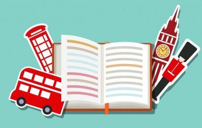 Авторська програма навчання англійської мови власної розробки — прогресивна школа Redford